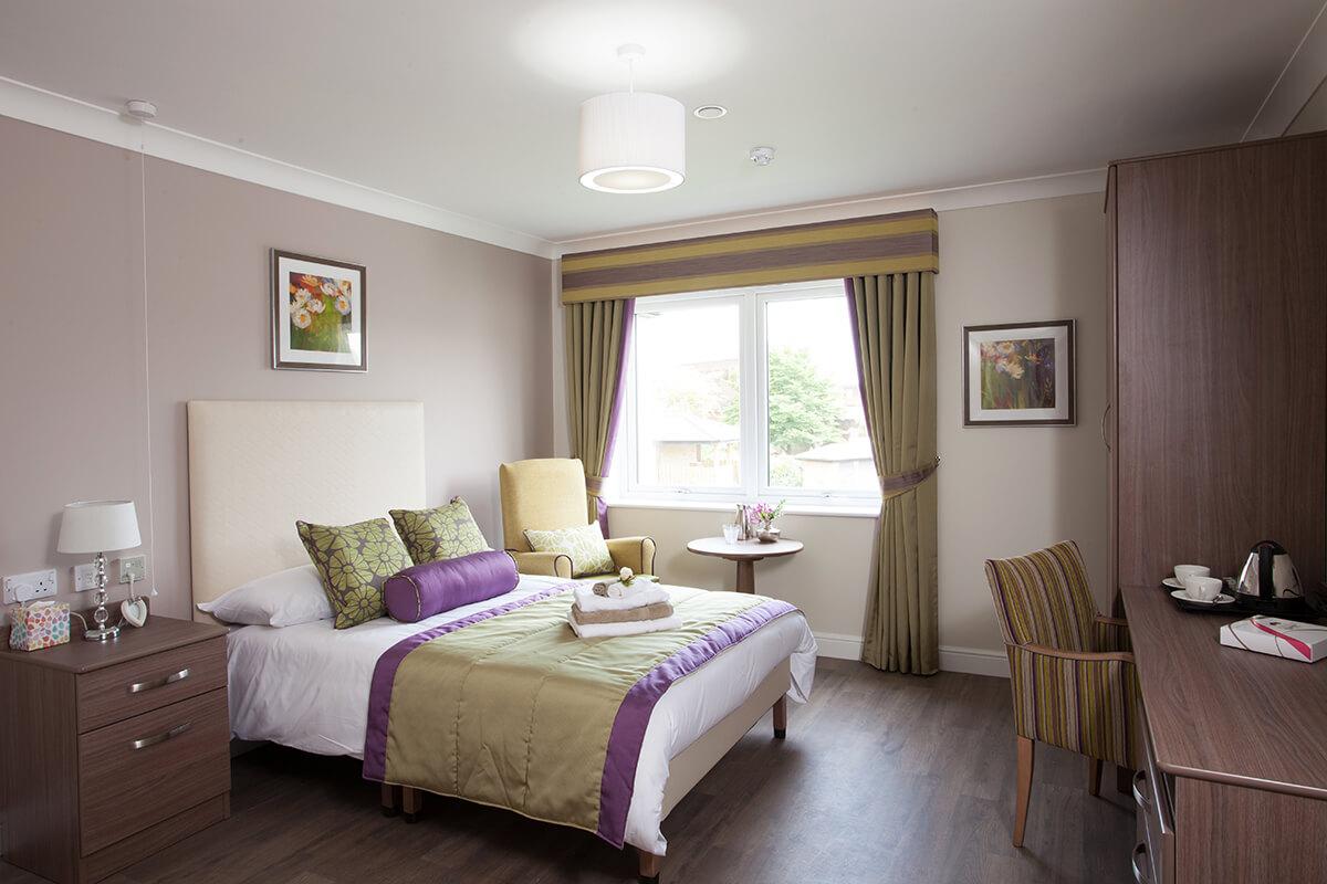 Fernhill Residential